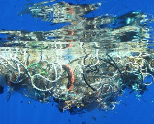 De Plastic Oceaan - 5 feiten