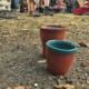 Plastic op festivals - Retulp