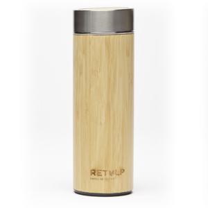 Bamboe Thermos Retulp