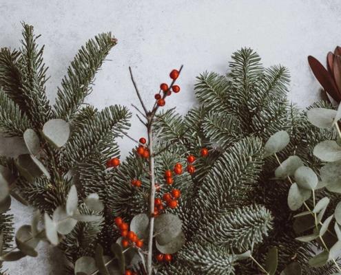 Duurzaam kerstgeschenk