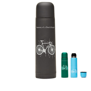 RVS drinkflessen Dutchie 500ml thermos - Retulp
