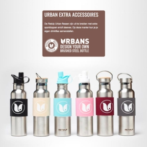 Urbans extra accessoires - Retulp