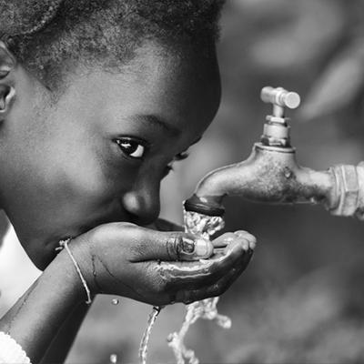 drinkwater donatie