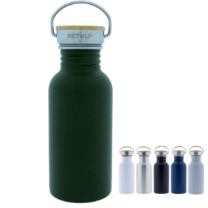 Retulp 500ml urbans collectie 5 kleuren