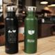 Retulp bedrukte flessen Mission Indisposable