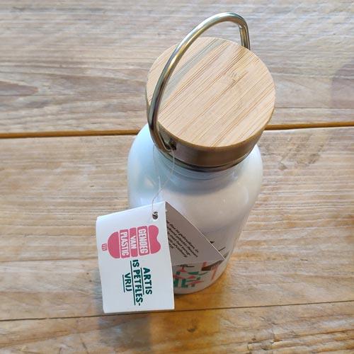 Artis drinkbeker 500ml urban - private label