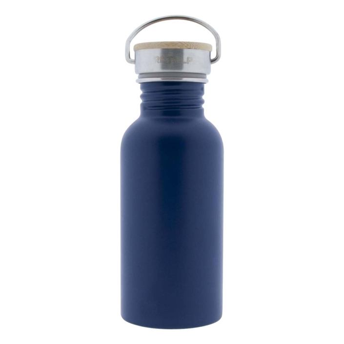 Retulp Urban 500ml Deep Ocean Blue Drinkfles bedrukken