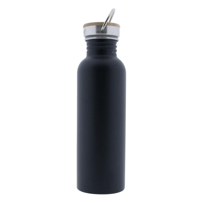 Retulp Urban 750ml Night Black drinkfles logo