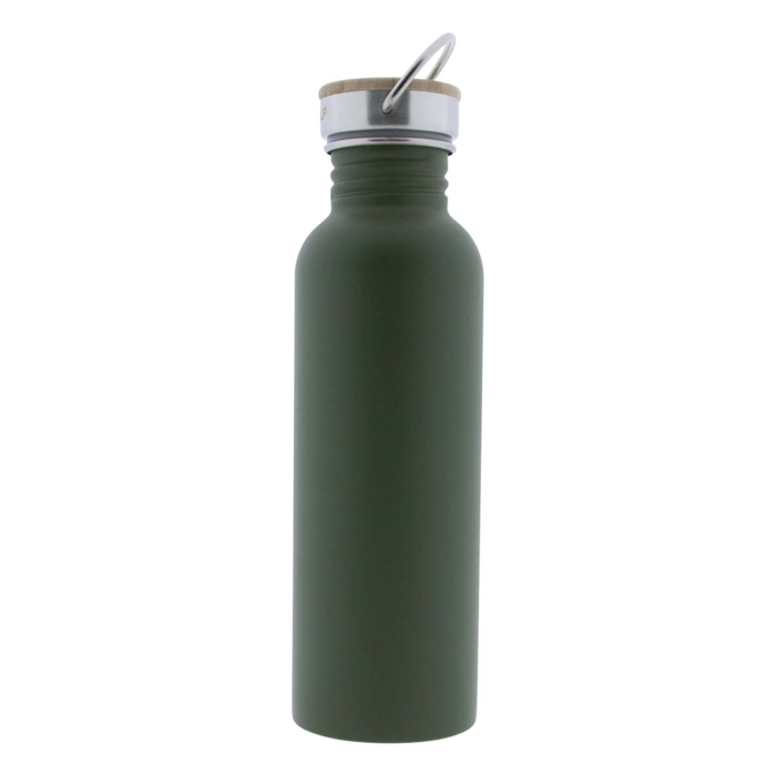 Retulp Urban 750ml Forest Green drinkfles logo