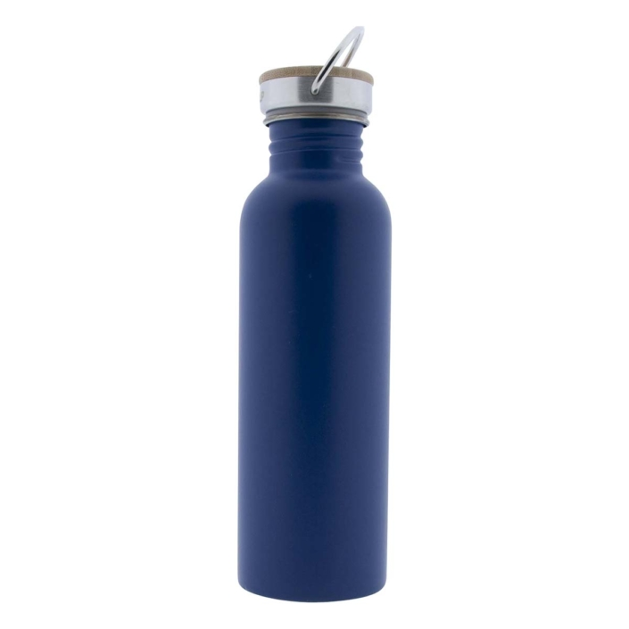 Retulp Urban 750ml Deep Ocean Blue drinkfles logo