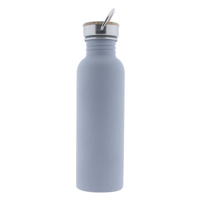 Retulp Urban 750ml Light Grey drinkfles logo