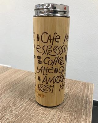 Cafe - espresso - latte - fresh